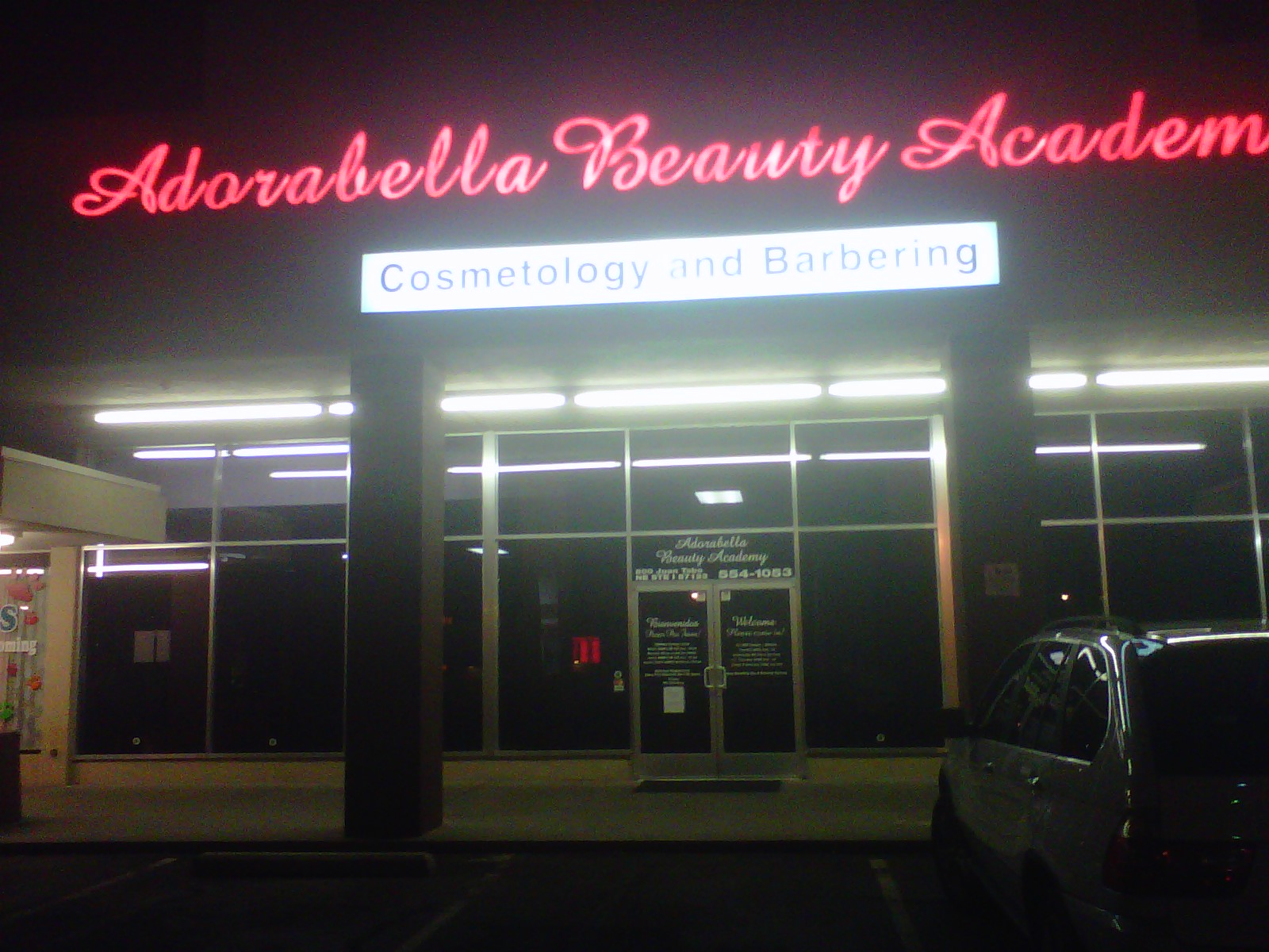 Adorabella Beauty Academy, 800 Juan Tabo Blvd NE, Suite I, Albuquerque , New Mexico , 87123, United States